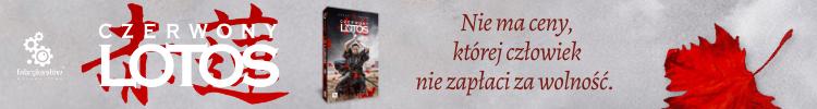 Arkady Saulski, Czerwony Lotos